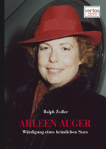 Arleen Auger – Buchveröffentlichung